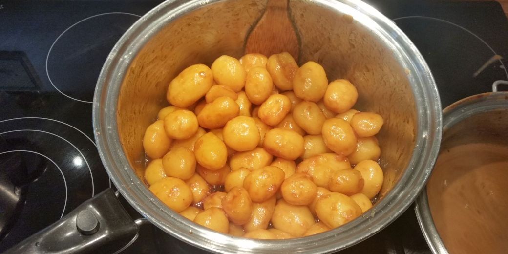 Brunede kartofler 07