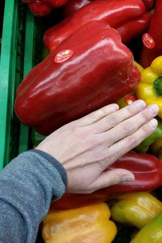 00 stor peberfrugt